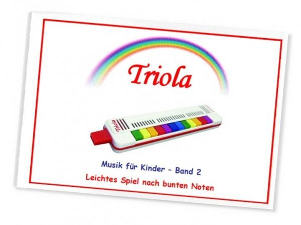 Liederbuch Band 2