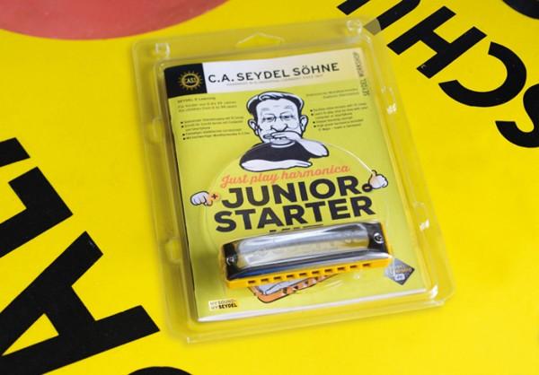 Mundharmonika Junior Starter Kit